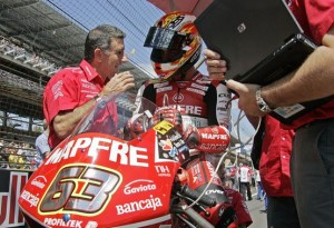"""Moto2 – Aspar Martinez: """"Questa settimana decideremo che moto utilizzare"""""""