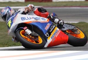 Moto2 – Iniziano domani i test di Valencia, i piloti Aspar potrebbero girare con la BQR