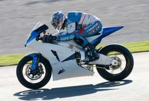 Moto2 – Test Valencia Day 2 – Buona giornata per Julian Simon e Mike Di Meglio