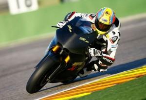 Moto2 – Un Roby Rolfo soddisfatto commenta i test di Valencia