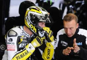 """James Toseland: """"Non credo di aver fallito in MotoGP"""""""