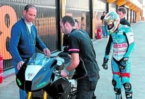 Moto2- Settimana decisiva per la scelta della moto del Team Aspar, favorita la RSV