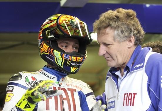 """MotoGP – Jeremy Burgess: """"Scoraggiante la restrizione dei motori"""""""