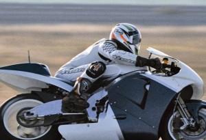 MotoGP – Luca Cadalora, un gradito ritorno