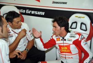 Moto2 – Oggi il Team Gresini dovrebbe annunciare Toni Elias