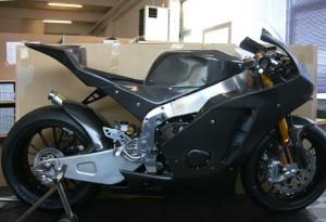 Moto2 – Thomas Luthi pronto al debutto