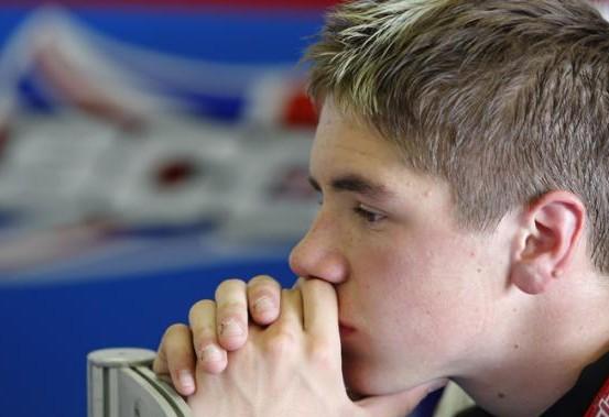 Moto2 – Scott Redding e Vincent Lonbois con il Marc Vds Racing Team