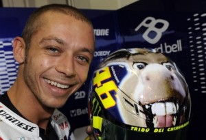 MotoGP – In vendita il casco replica Rossi – The Donkey