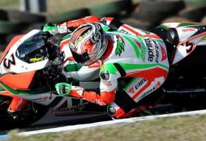 """Superbike – Qualifiche 1 Phillip Island – Max Biaggi: """"Questa pista ci mette in difficoltà'"""