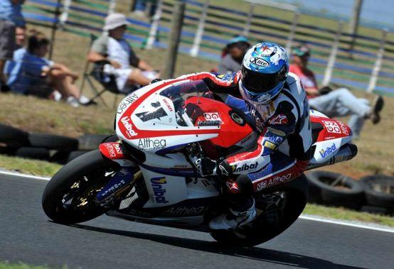 Superbike – Gara 2 Phillip Island – Vince un grande Checa, Fabrizio terzo