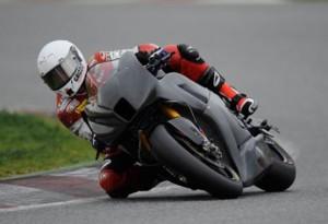 Moto2 – Test Barcellona Day 3 – Il maltempo protagonista, Simon il più veloce