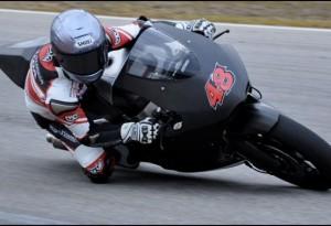 Moto2 – Test Barcellona Day 2 – A sorpresa il più veloce è Shoya Tomizawa