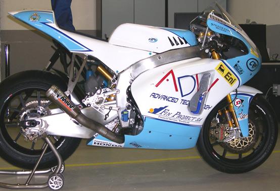 """Moto2 – Benvenuta """"semplicità tecnologica""""!"""