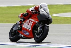 MotoGP – Ottimo lavoro per Julian Simon sulla Ducati GP10