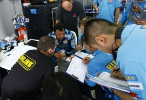 MotoGP – Loris Capirossi e Alvaro Bautista pronti per l'ultimo test pre-season