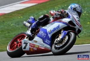 Superbike – Qualifiche 1 Portimao – Ottima prestazione per Carlos Checa