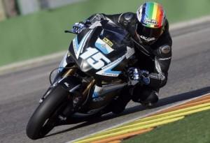 Moto2 – Test Valencia Day 3 – Prima la pioggia poi Alex De Angelis