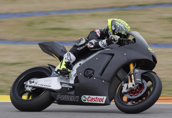 Moto2 – Il Team Gresini pronto per i test di Jerez