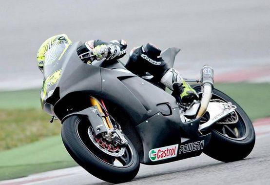 Moto2 – Test Jerez Day 2 – Elias è il più veloce