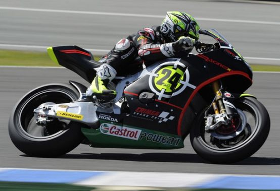 Moto2 – Operazione riuscita per Toni Elias