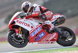 Superbike – Qualifiche 1 Portimao – Fabrizio in prima fila, Haga 11esimo
