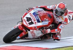 Superbike – Superpole Portimao – Risultato al di sotto della aspettative per Fabrizio e Haga