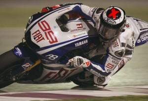 MotoGP – Jorge Lorenzo pensa di poter vincere in Qatar