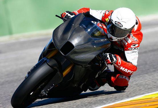 Moto2 – Test Valencia Day 2 – Julian Simon è il più veloce