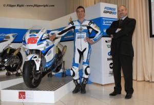 Moto2 – Presentato lo Scot Racing Team
