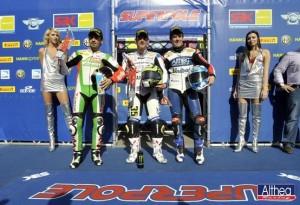 Superbike – Superpole Portimao – Ottimo risultato per Carlos Checa