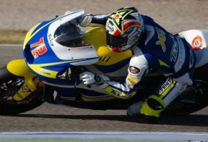 Moto2 – Test Jerez Day 2 – Yuki Takahashi è il più veloce