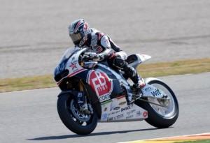 MotoGP – Fb Corse – Prosegue lo sviluppo per la FB01
