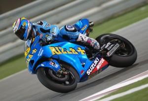 MotoGP – Losail qualifiche – Prima caduta per Bautista