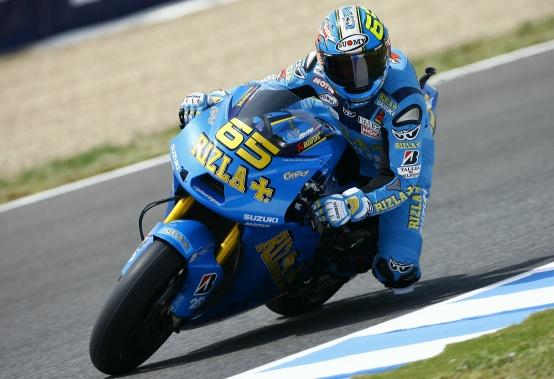 MotoGP – Jerez Day 1 – Sesto tempo per Loris Capirossi