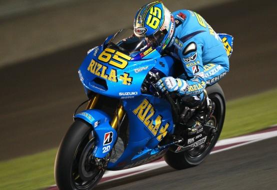 MotoGP – Losail qualifiche – Ottima qualifica per Capirossi