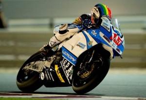 Moto2 – Losail Qualifiche – Alex De Angelis 4°, Canepa 15°