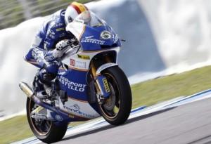 Moto2 – Jerez Prove Libere 1 – Debon il più veloce