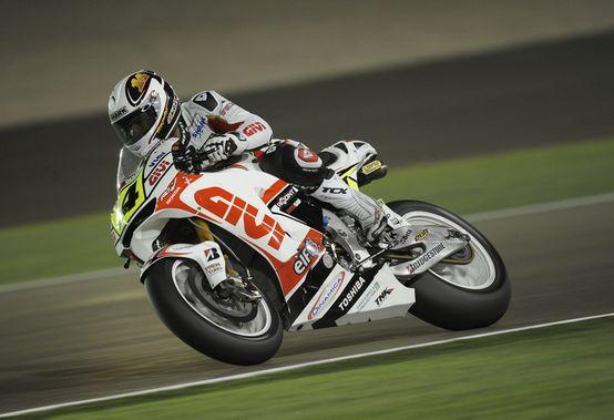 MotoGP – Losail Qualifiche – Ottima prestazione per Randy De Puniet