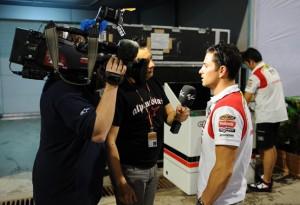 MotoGP – Losail Gara – Randy De Puniet ottimo sesto