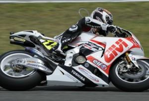 MotoGP – Jerez Day 1 – Randy De Puniet pensa alla gara