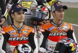 MotoGP – Andrea Dovizioso non si spiega i problemi di Pedrosa
