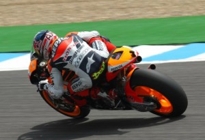 MotoGP – Jerez Day 1 – Andrea Dovizioso solo dodicesimo