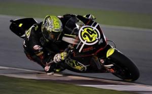 Moto2 – Losail Qualifiche – Toni Elias autore della pole