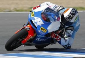 125cc – Jerez Prove Libere 1 – Espargaro il più veloce