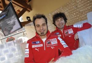 MotoGP – Losail – Primo GP da Team Manager per Vittoriano Guareschi