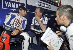 """MotoGP – Preview Jerez – Jorge Lorenzo: """"Si sente il pubblico come in nessun'altra pista"""""""