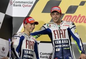 MotoGP – Davide Brivio e Wilco Zeelenberg commentano il GP del Qatar