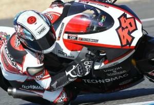 Moto2 – Losail Gara – Tomizawa vince a sorpresa