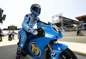 MotoGP – Le Mans Qualifiche – Alvaro Bautista rinuncia alla gara