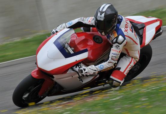 Superbike – Troy Bayliss conclude i due giorni di test al Mugello